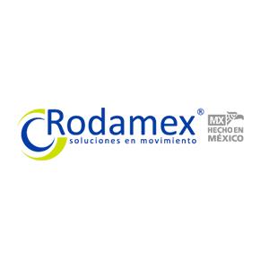 Rodamex - Ecoruver
