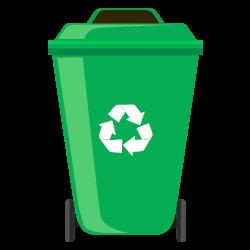Tambo de basura - Ecoruver