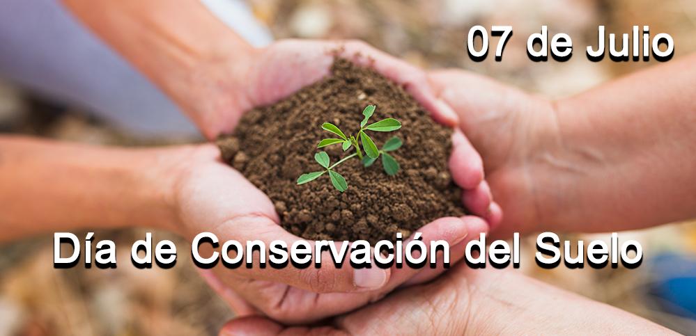 07 Julio conservacion del suelo – Ecoruver