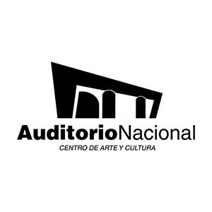 Auditorio Nacional - ecoruver