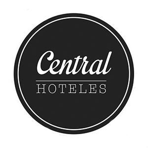 central hoteles - ecoruver