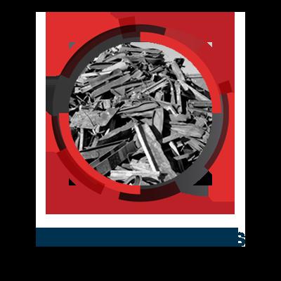 Materiales Ferrosos Off - Ecoruver