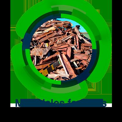 Materiales Ferrosos On - Ecoruver